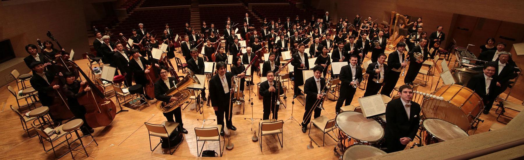 日本 フィルハーモニー 交響楽 団
